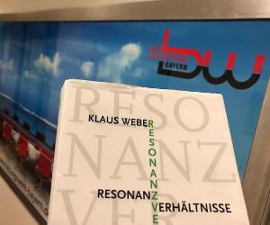 14. März: Resonanzverhältnisse - Beobachtungen zur Faschisierung Deutschlands