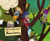 Auf ein Neues: Münchenprogramm 2015 online und gedruckt