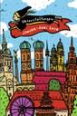 Das Münchenprogramm 2018: Es kann gebucht werden