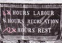 1. April: Massive Arbeitszeitverkürzung als Zukunftsprojekt