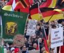 19. September: AfD, Pegida, ALFA und Co.