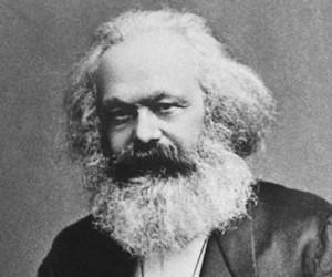 26. April 2014: Marx für Anfänger - Ein erster Überblick