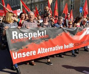 23. März: Fachtagung - Rechtspopulismus und Gewerkschaften