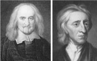 14. März: Frühbürgerliche Denker - Thomas Hobbes und John Locke