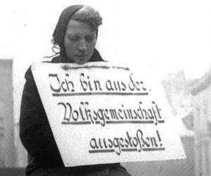 28. Oktober: Die Volksgemeinschaft der Deutschen