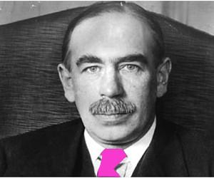 29. November: Eine Einführung in das Denken von John Maynard Keynes