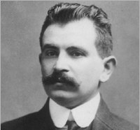 6.  Mai: Otto Bauer und der Austromarxismus
