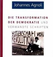 Der Staat des Kapitals - Johannes Agnolis Staats- und Parlamentarismuskritik