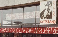 Entstehung und Entwicklung der Neuen Linken