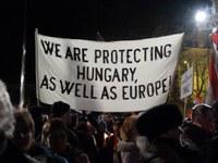 Orbáns Regime in der EU