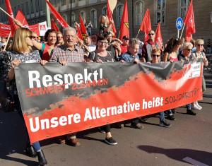 Rechtes Denken im Betrieb – und was wir als Gewerkschafter:innen dagegen tun können