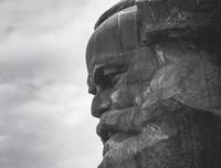 Von Karl (Marx) zu Carl (Schmitt) – die Frage der Politik bei Marx und im Post-Marxismus