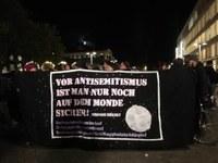 Was ist Antisemitismus? Ideologische Hintergründe und aktuelle Erscheinungsformen