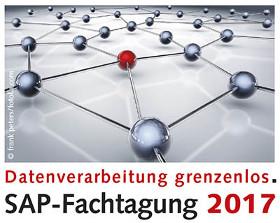 Datenverarbeitung grenzenlos: SAP-Fachtagung wieder in Berlin